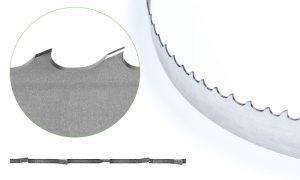 Стрічкова пила M42 Honsberg radial 34 х 1,1 мм